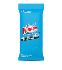 Windex® Original Glass and Surface Wipes
